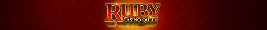New game: Ruby Casino Queen