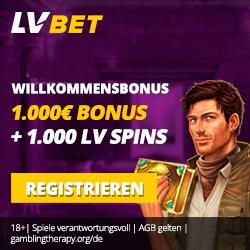 lvbet.com