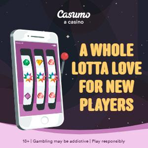 www.Casumo.com