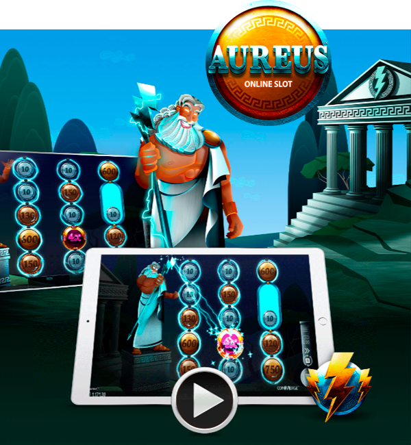 New game: Aureus™