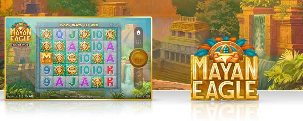 New game: Mayan Eagle