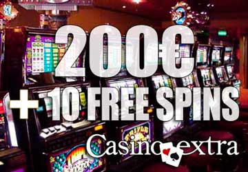 Free Spins on Monday