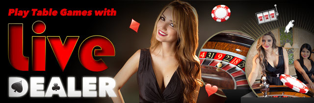 Live Casino | Disponibile nelle piattaforme Download e Instant Play