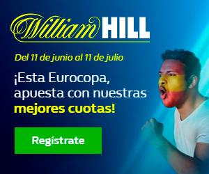 Kry meer inligting oor William Hill España