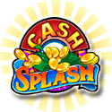 Cash Splash 3-Rolle - Microgaming