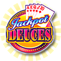 Deuces do jackpot - Microgaming