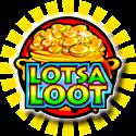 LotsaLoot 3-Reel - Microgaming