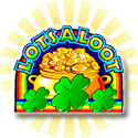 LotsaLoot 5-Rolle - Microgaming