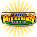 Major Millions 5-kolut - Microgaming