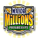 Major Millions MegaSpin - Microgaming