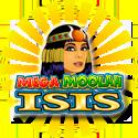Mega Moolah ไอซิส - Microgaming