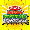 Mega Moolah 5 Reel Drive - Microgaming