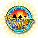 Treasure Nile  -  Microgaming