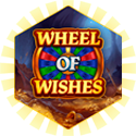 Wish of Wheel - Microgaming