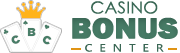 CasinoBonusCenter.com logotipas