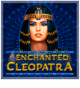 Enchanted Cleopatra portato da Amanet (Amatic)