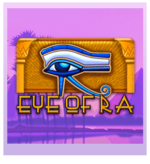 Eye of Ra thug tú ag Amanet (Amatic)