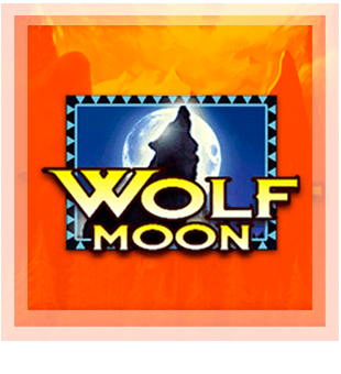 Wolf Moon offerto da Amanet (Amatic)