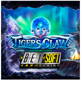 Tiger's Claw brought to you by Betsoft Gaming