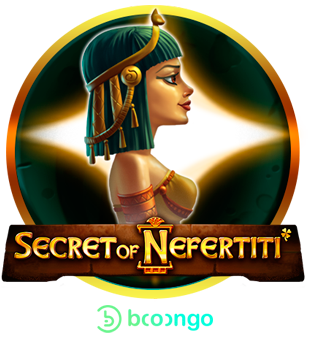 Secret of Nefertiti brought to you by Booongo