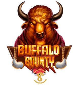 Το Buffalo Bounty σας έφερε η DragonGaming