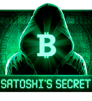 Satoshi's Secret brought to you by Endorphina
