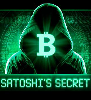 Satoshi's Secret blev bragt til dig af Endorphina