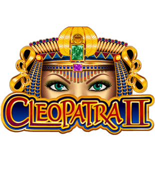Cleopatra II brought to you by IGT