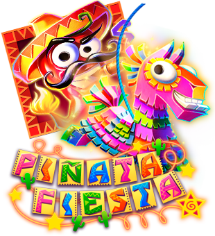 Piñata Fiesta brought to you by iSoftBet