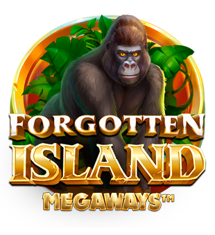 Forgotten Island brought to you by Microgaming