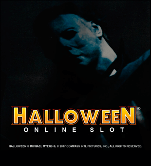 Internetowy automat na Halloween Microgaming