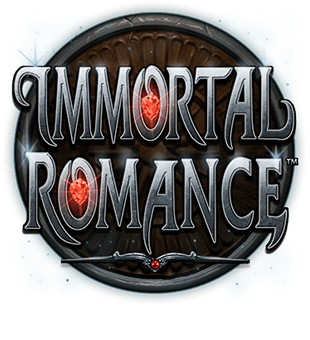 Immortal Romance brought to you by Microgaming