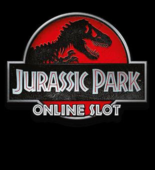 Slot Jurassic Park Online - Microgaming