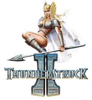 Thunderstruck II brought to you by Microgaming