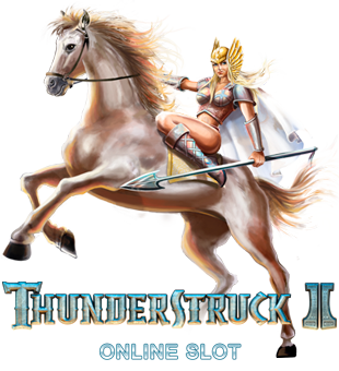 Thunderstruck II toob sulle Microgaming
