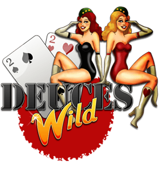 Deuces Wild Video Poker vam prinaša NetEnt
