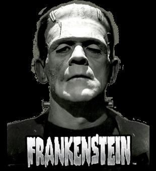 Ο Φρανκενστάιν σας έφερε κοντά NetEnt