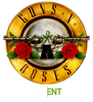 Guns N' Roses Video Slots brought to you by NetEnt