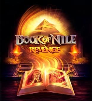 Book of Nile: Revenge gebring deur NetGame