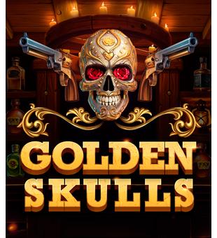 Золоті черепи, принесені вам NetGame
