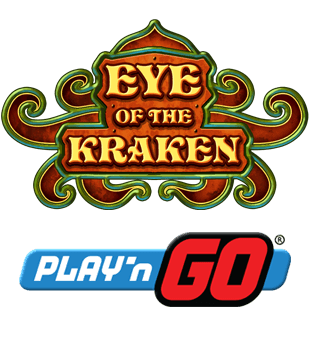 Eye of The Kraken presentado por Play'n GO