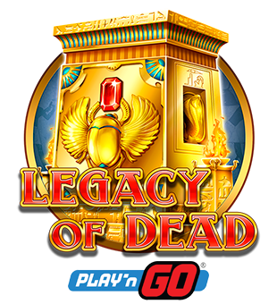 Legacy of Dead toi sinulle Play'n GO: n