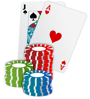 Cluichí Poker