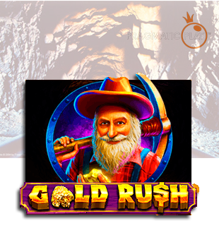Gold Rush brakt til deg av Pragmatic Play