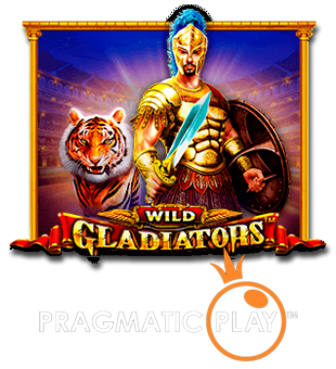 Wild Gladiators vám priniesla Pragmatic Play
