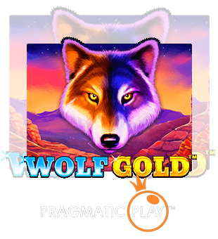Wolf Gold vám prináša Pragmatic Play