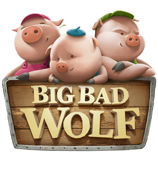 Big Bad Wolf presentado por Quickspin