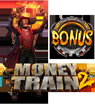 Money Train 2 word deur Relax Gaming aan u gebring