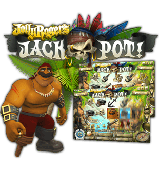 Jolly Rogers Jackpot brought to you by Rival