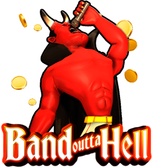 Band outta Hell brought to you by Saucify
